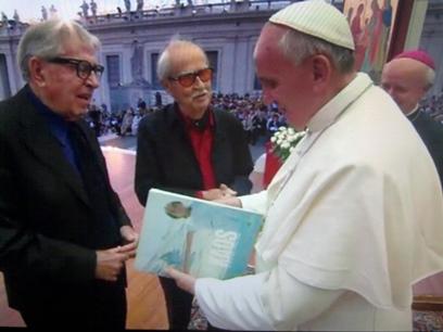 Kaos per Papa foto 1