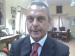 Luigi Pelaggi Commissario per l'Emergenza idrica