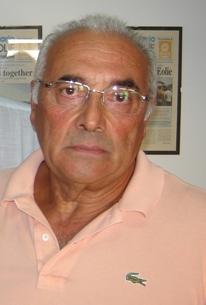 Enzo Mottola presidente C.A.S.T.A.