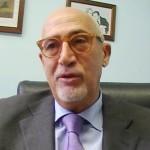 Saverio Merlino, segretario del PD di Lipari