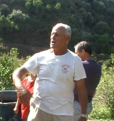 Nino Mirabito