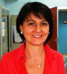 la dott.ssa Caterina Cacace
