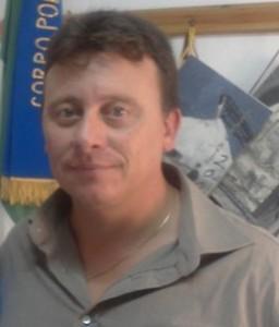 il geologo Nico Russo