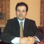 Davide Starvaggi, Assessore al Turismo del Comune di Lipari
