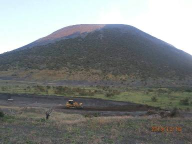 dep vulcano