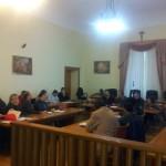 Aeolian Destination, l'incontro di oggi al Comune