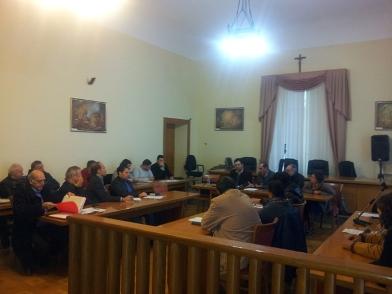 Aeolian Destination, l'incontro di fine dicembre al Comune