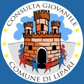 Il logo creato da Gianluca Pellegrino