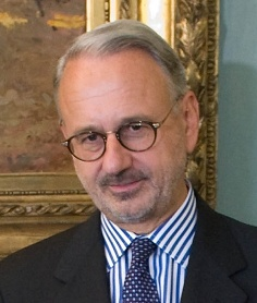 il vicepresidente del Csm Vietti