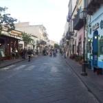 Lipari, corso Vittorio Emanuele