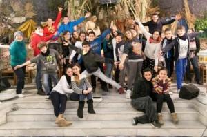 centro giovanile