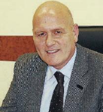 il commissario Asp 5 Giovanni Migliore