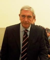 Il prefetto Stefano Trotta