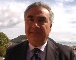 il dott. Vincenzo Montemurro