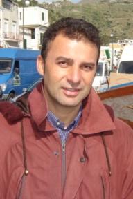 Il dirigente del settore finanziario del Comune di Lipari Francesco Subba