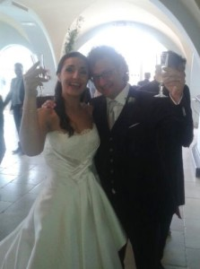 sposi bruno