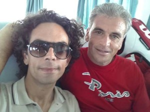 Francesco Finocchiaro e Giuseppe Famularo