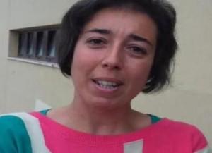 l'assessore Tiziana De Luca