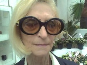 Rosanna Lorizio Spadaro delegata Airc Lipari