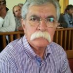 L'assessore Giovanni Sardella