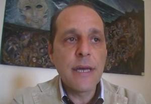 il sindaco Marco Giorgianni