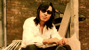 Sugar Man Rodriguez