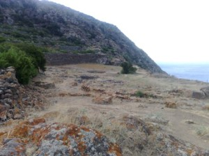 Il villaggio preistorico di Capo Graziano