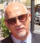 Saverio Merlino, segretario Pd Lipari
