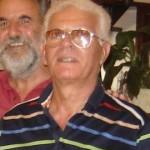 il prof. Peppuccio Subba ,
