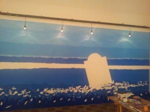 la libertà oltre il muro di Taher ben Jelloun