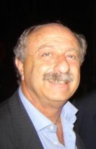 l'ex Sindaco di Lipari, Mariano Bruno