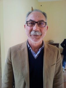 il presidente del Consiglio Adolfo Sabatini