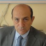 Gaetano Sirna, direttore generale Asp 5