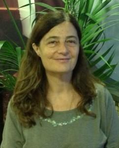 la prof.ssa Mirella Fanti