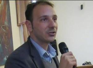 Giuseppe Finocchiaro, neo consigliere MpA