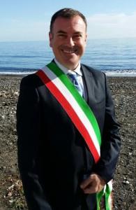 il sindaco Massimo o Schiavo