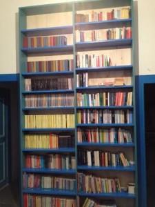 stromboli biblioteca