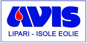 Logo AVIS Lipari Isole Eolie