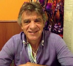 Salvatore De Gregorio, vicesegretario nazionale Anspi