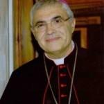 mons. Francesco Miccichè