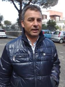 il dott. Francesco Subba, Ragioniere generale del Comune di Lipari