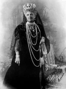 Regina Madre 1908