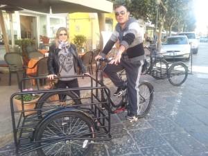 bici tonno