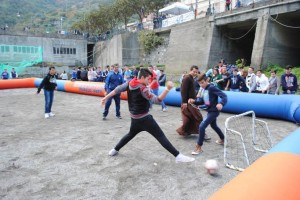 calcio parrocchiale