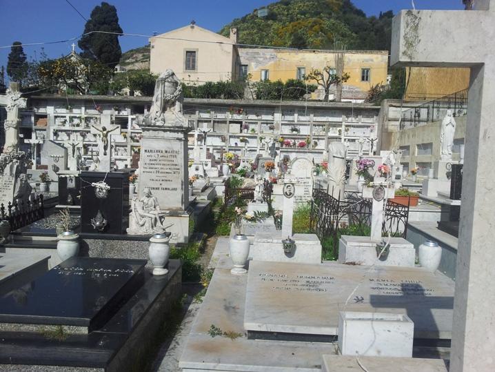cimitero 41