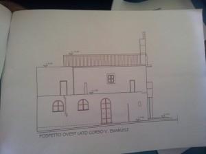 progetto chiesa 1