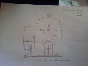 progetto chiesa 2