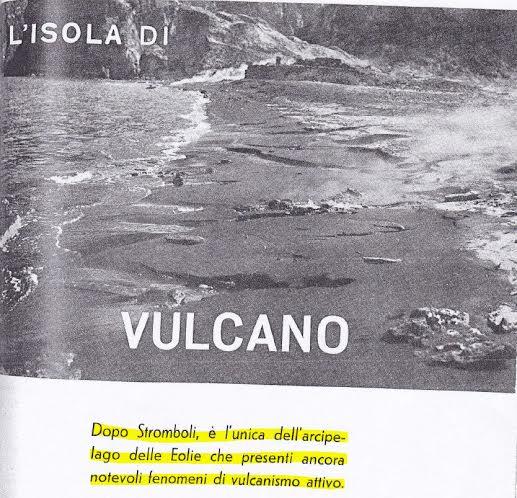 vulcano sicardi