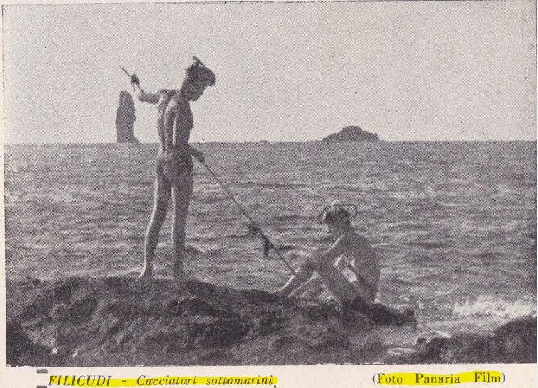 cacciatori sottomarini 2