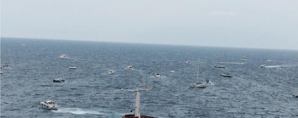barche diporto